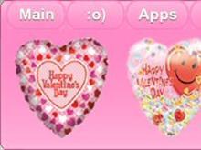 Valentines Balloons 1