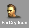 FarCry Icon