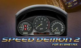 Speed Demon 2