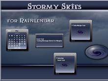 Stormy Skies RL