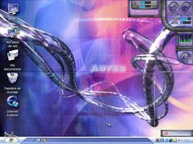 BivisMC ThemeXP