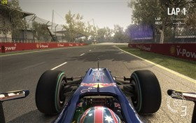 F1 2010 with GTX590