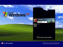 WinXP Bliss Enhanced