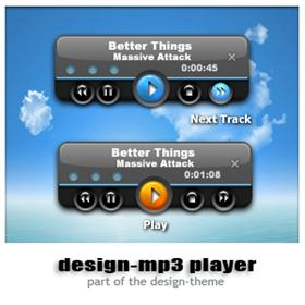 D-MP3 Player