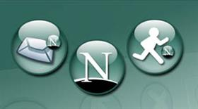 Netscape OD Icons