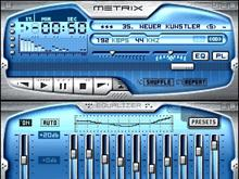 metrix metal dream