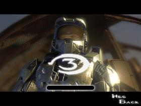 Halo 3 Boot