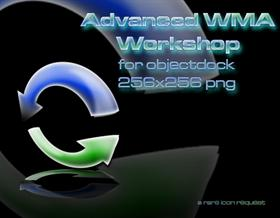 Advanced WMA workshop for OD