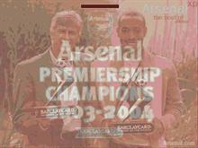 Arsenal-The best of