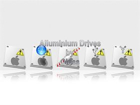 Alluminium Drives,Beta