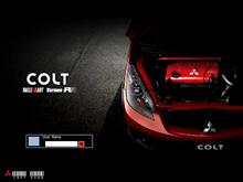 Mitsubishi Colt Version R