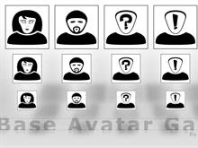 Base Avatar Gallery