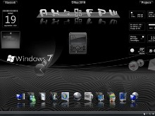 Windows 7 Executive Style