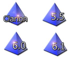Clarion For Windows
