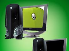 Alienware Black