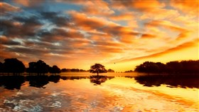 Golden_England_Sunset