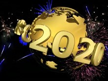 New Year'S Day_2020
