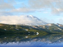 Snowy_kamchatka_Mountains
