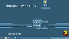 Airlock Weather
