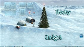 Frosty Multi Gadget