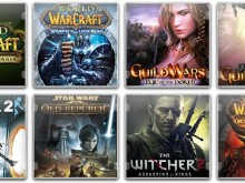 Games Square Case Pack 03