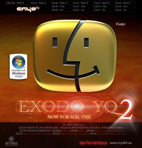 Exodo YQ2 - Finder