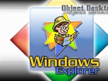 Windows Explorer Icon