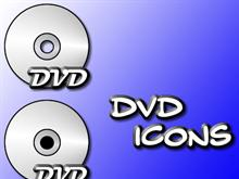 DVD Icons