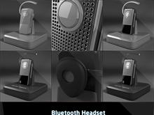 Generic Bluetooth Headset