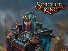 Sorcerer King Wallpaper 4