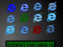 IE Icon Pack V2