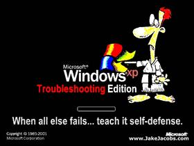 XP_Troubleshooter