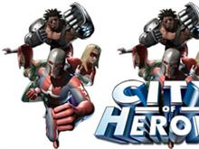 City of Heroes Icons
