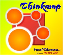 Thinkmap Visual Thesaurus Icon
