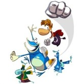 Rayman Origins Collection