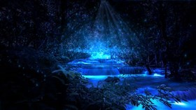Mystical_Blue_Forest_River