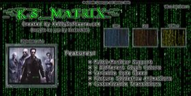ks_matrix
